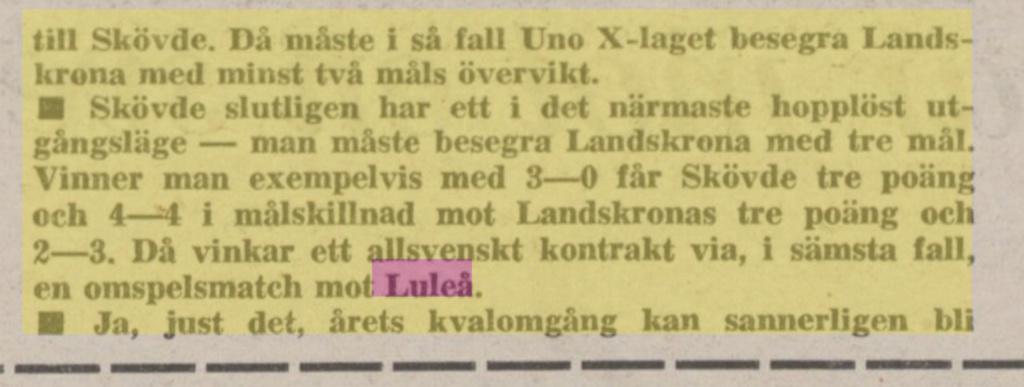 IFK Luleå 77e34310