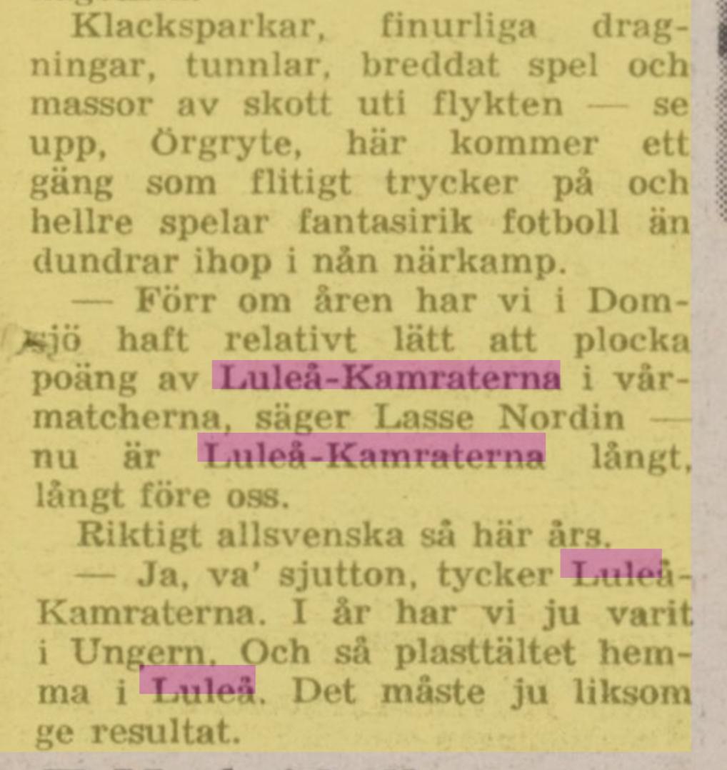 IFK Luleå 7ac57110