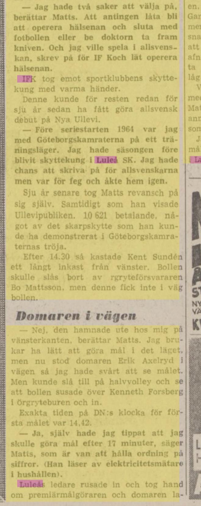 IFK Luleå 7ae10610