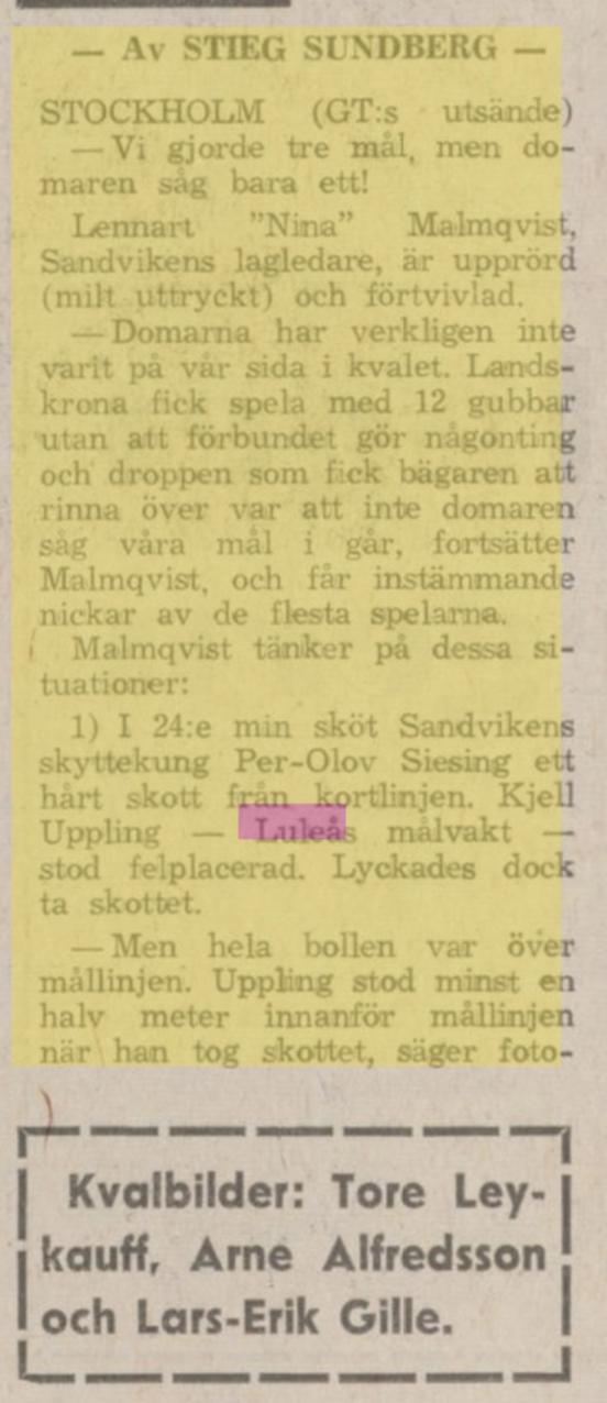 IFK Luleå - Sida 2 7ca06110
