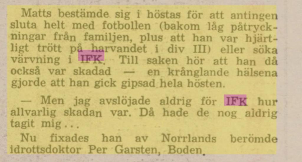 IFK Luleå 7d57a610