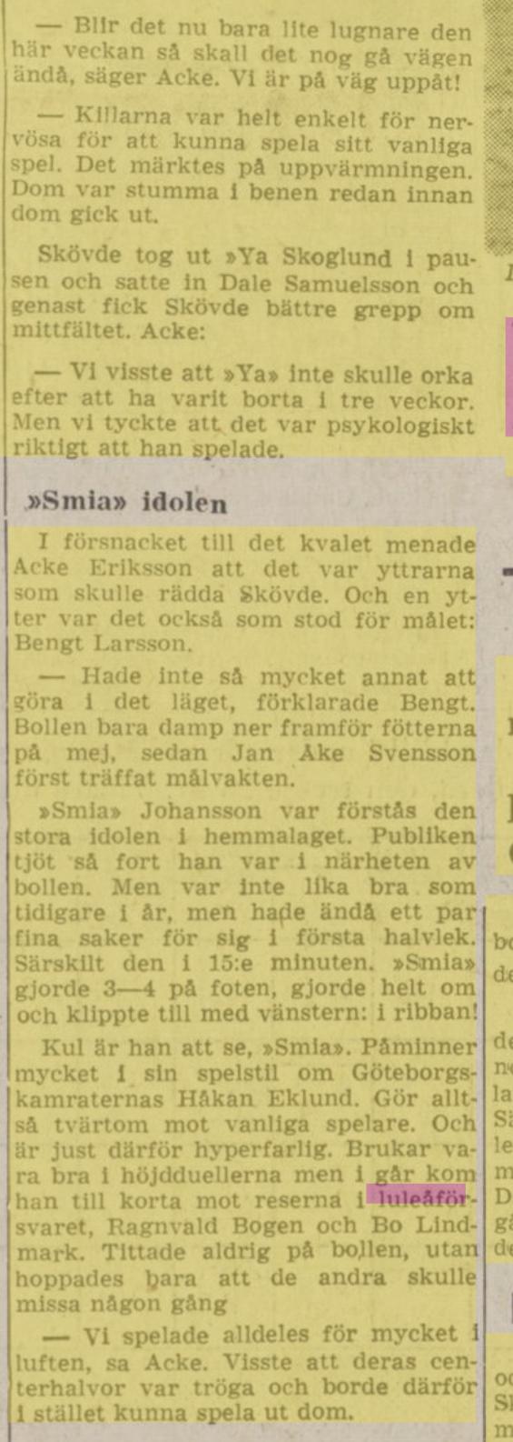 IFK Luleå 7db66410