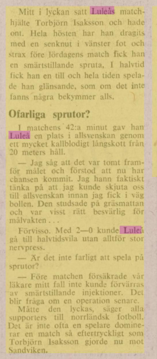 IFK Luleå - Sida 2 7e256210