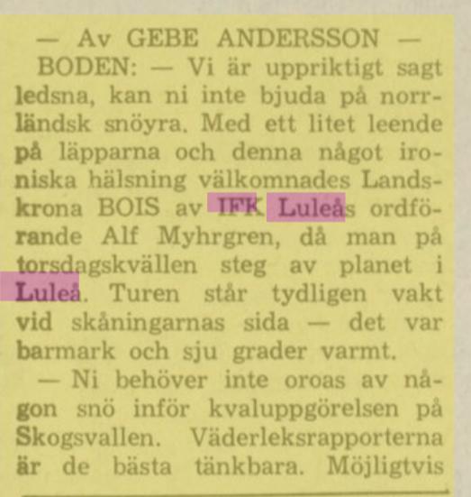 IFK Luleå 7e456810