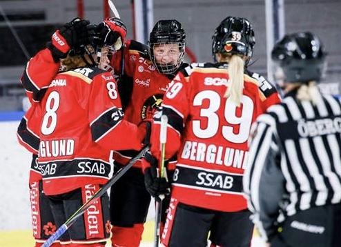 Luleå Hockey / MSSK 2019/20 80e05510