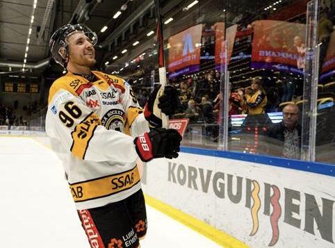 Luleå Hockey i media 2019/2020 82614710