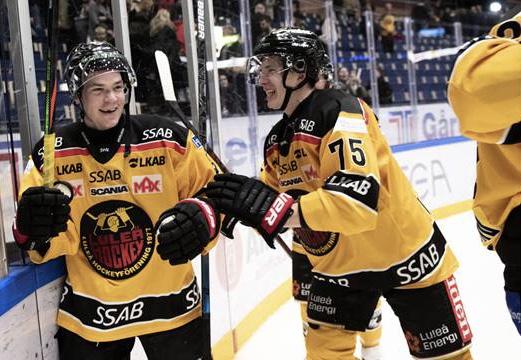 Luleå Hockey i media 2019/2020 829f7010