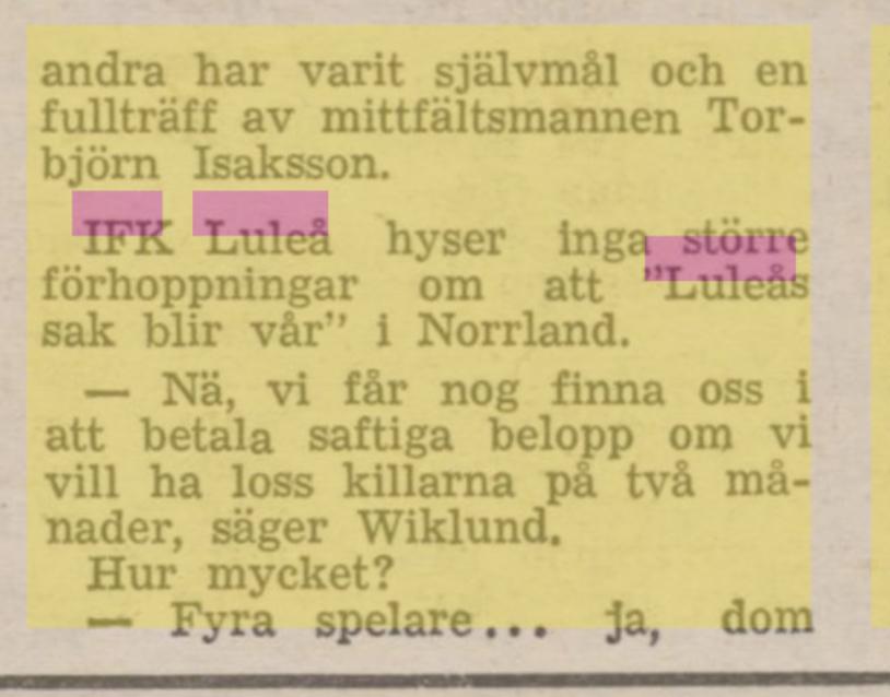 IFK Luleå - Sida 2 84186310