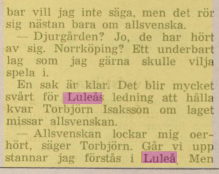 IFK Luleå 84a42c10