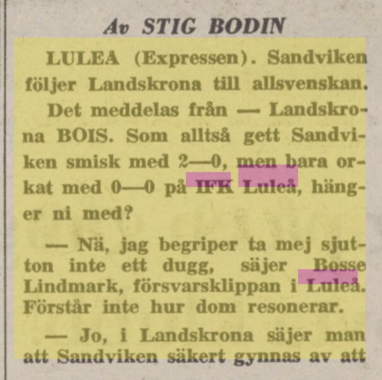 IFK Luleå 87e28610