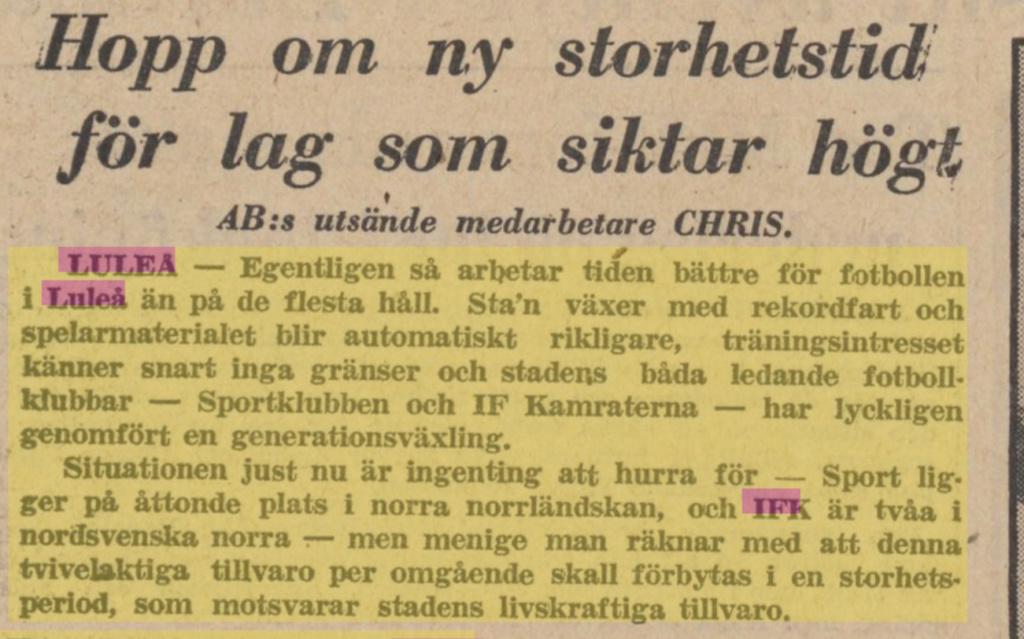IFK Luleå - Sida 2 887e1410