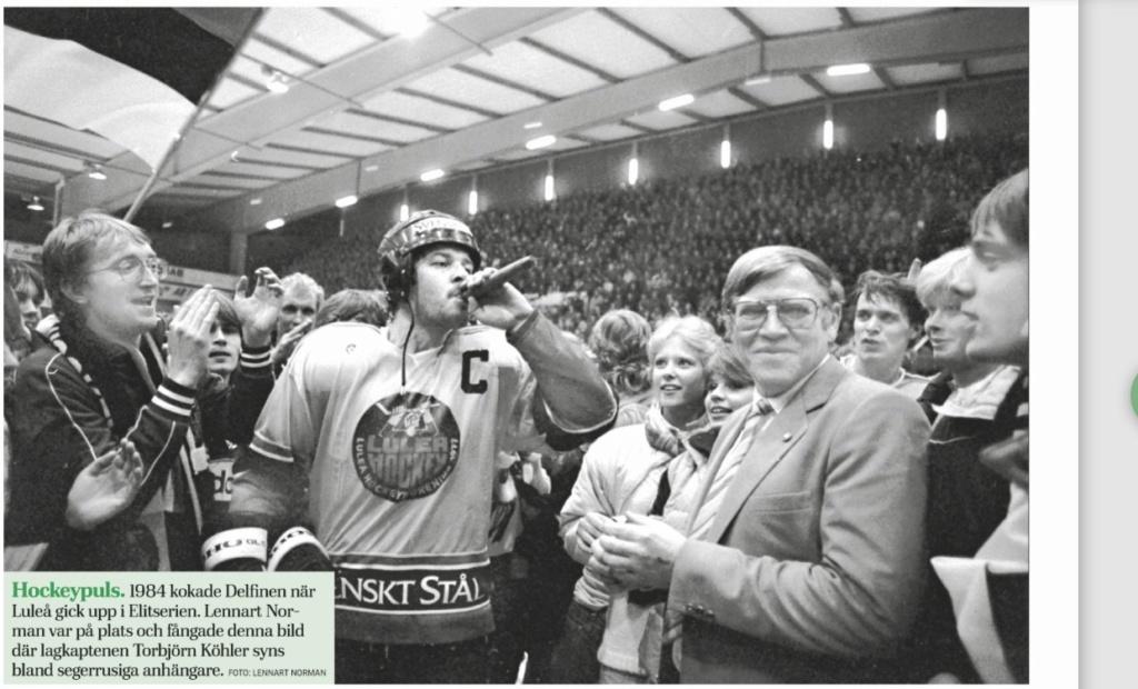 Minnesvärda Luleå Hockey stunder - Sida 2 88843310