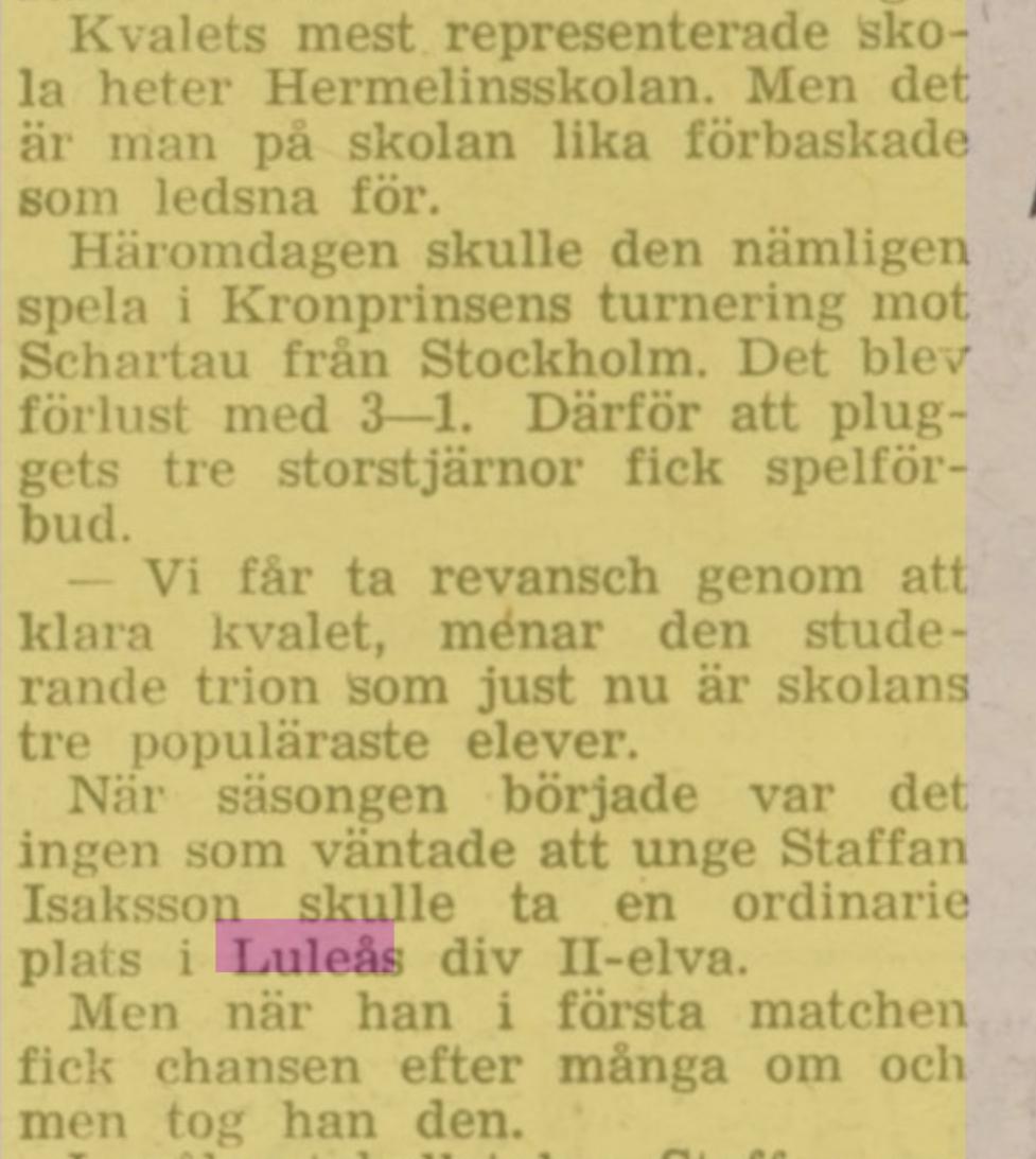 IFK Luleå 88de7810