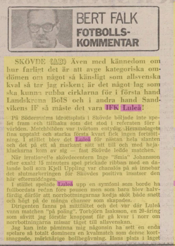 IFK Luleå 8908c510