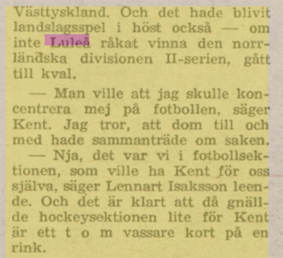 IFK Luleå 89345610