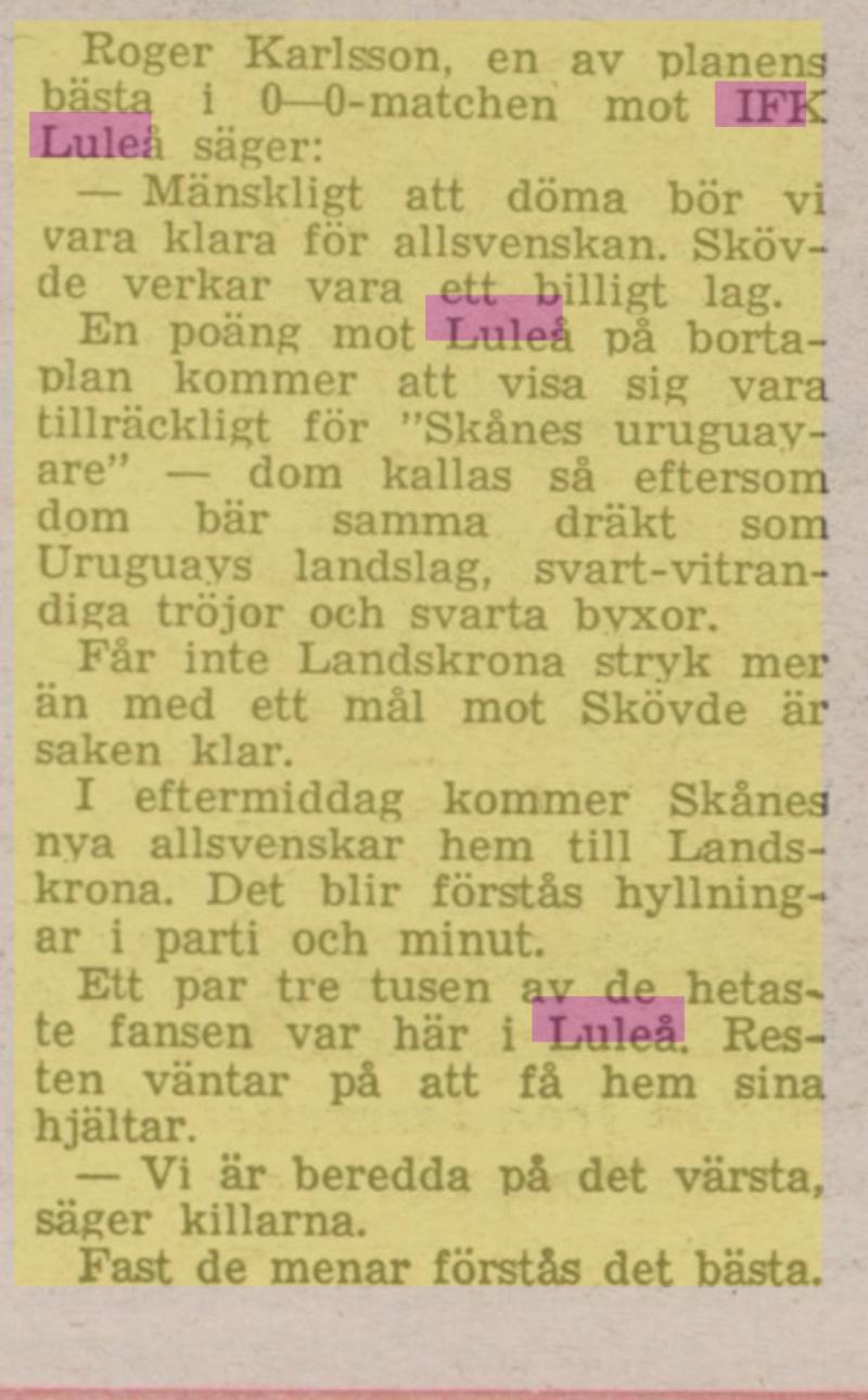 IFK Luleå 8afc1c10