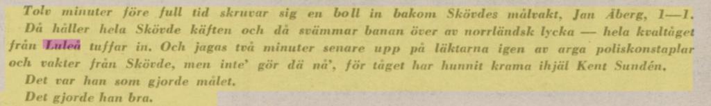 IFK Luleå 8d580c10