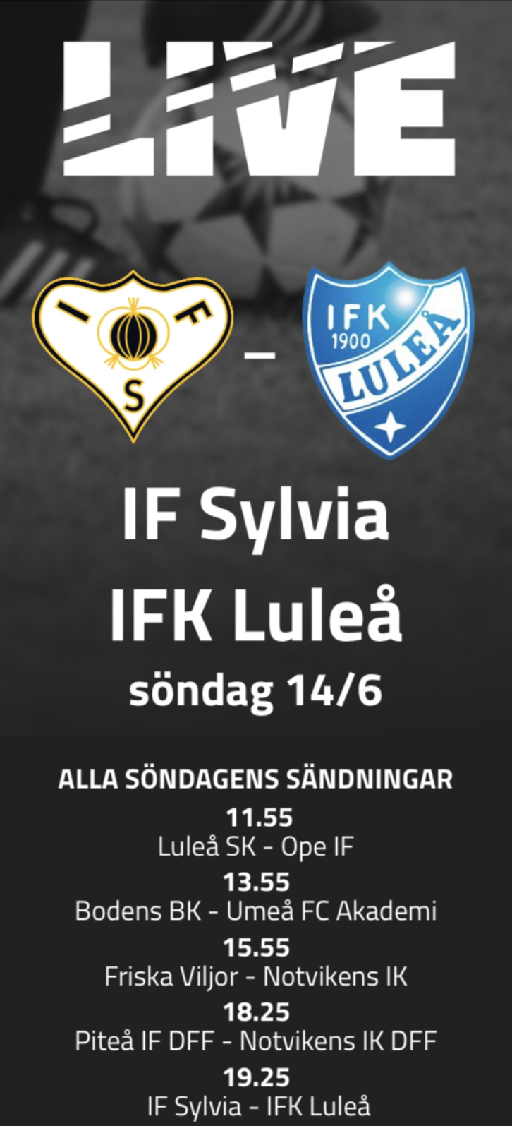 IFK Luleå - Sida 2 8e0a9610