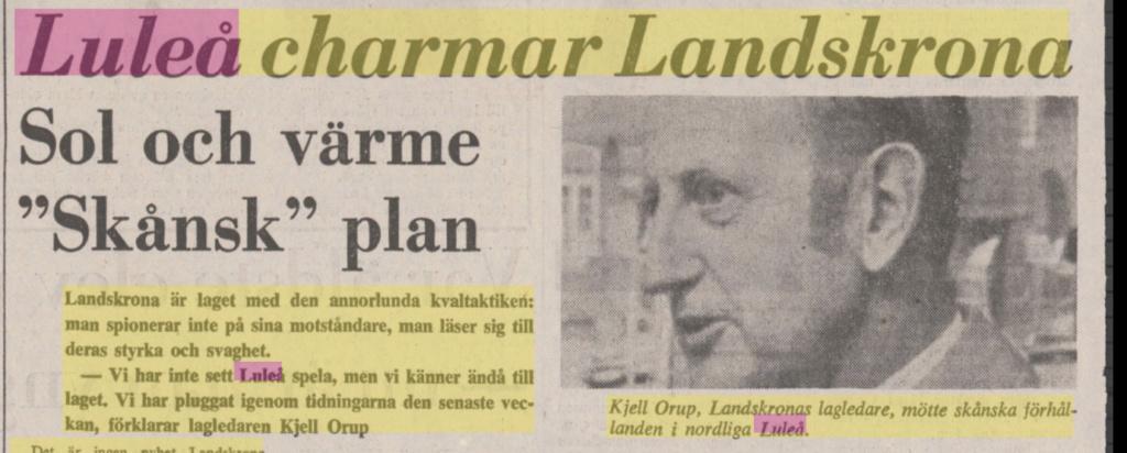 IFK Luleå 8e708410