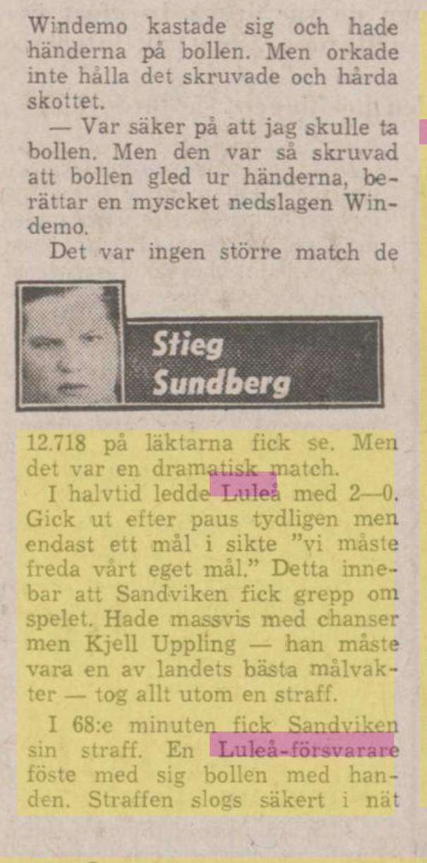 IFK Luleå - Sida 2 8ea9f410