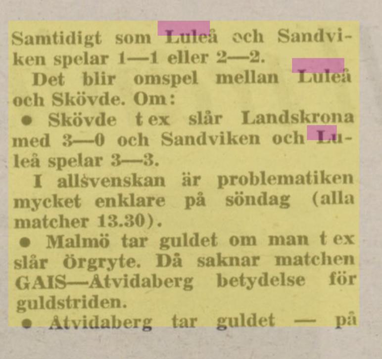 IFK Luleå - Sida 2 90b3f410