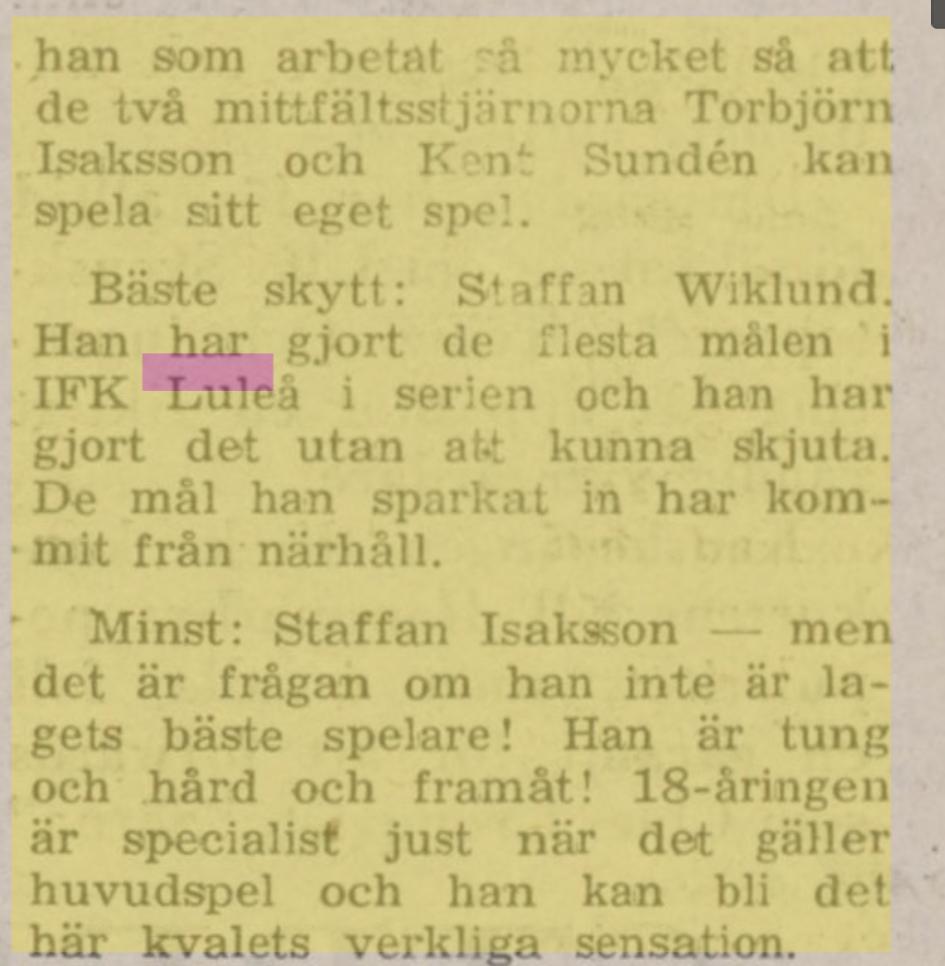 IFK Luleå 93916410