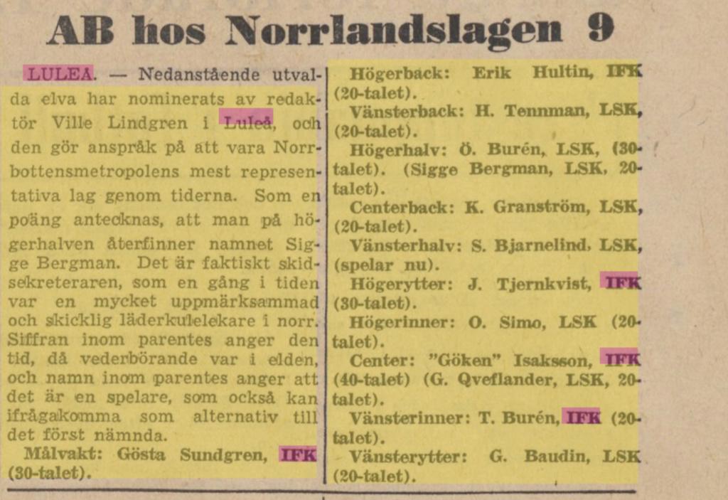 IFK Luleå - Sida 2 95a93910