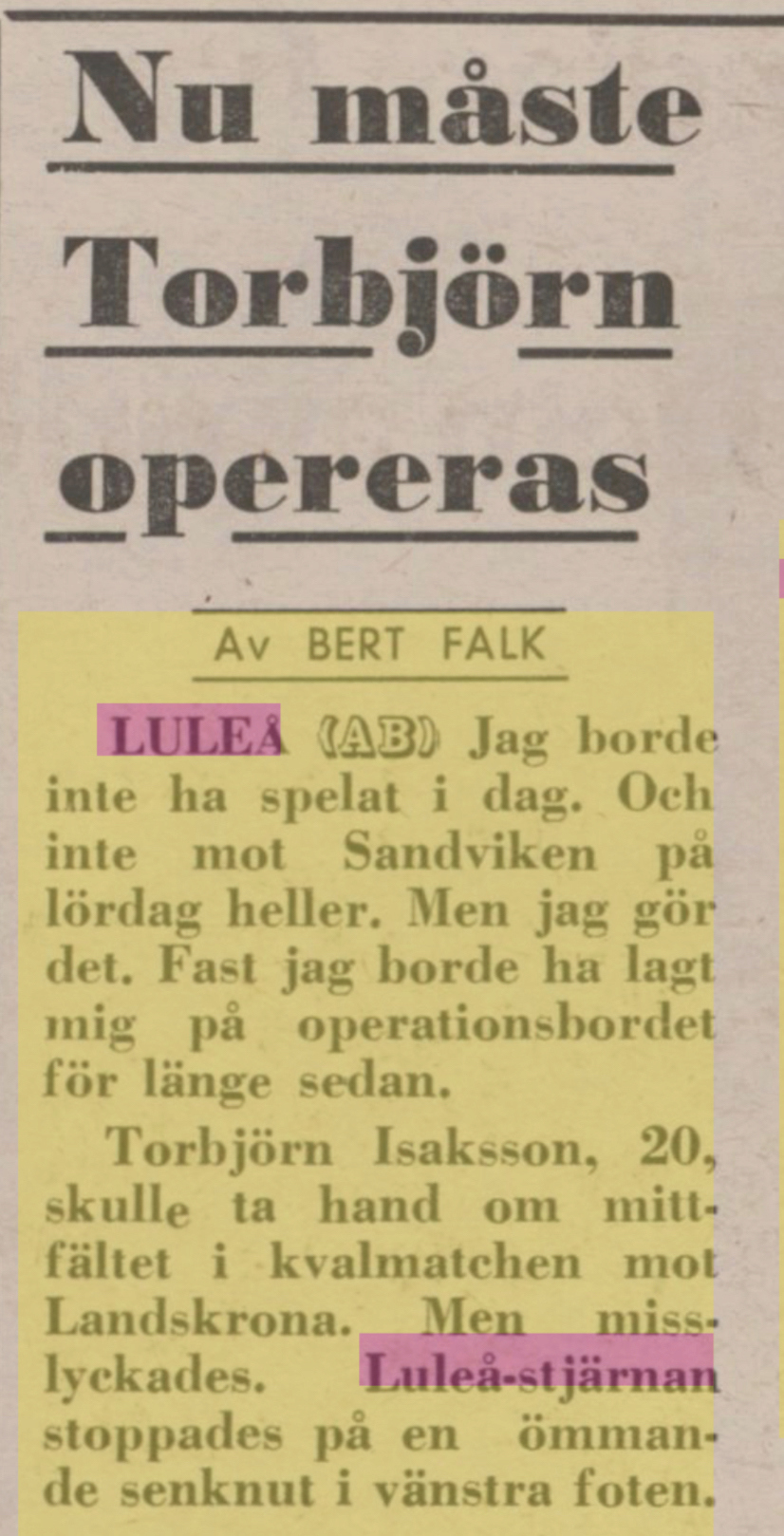 IFK Luleå 95d48210