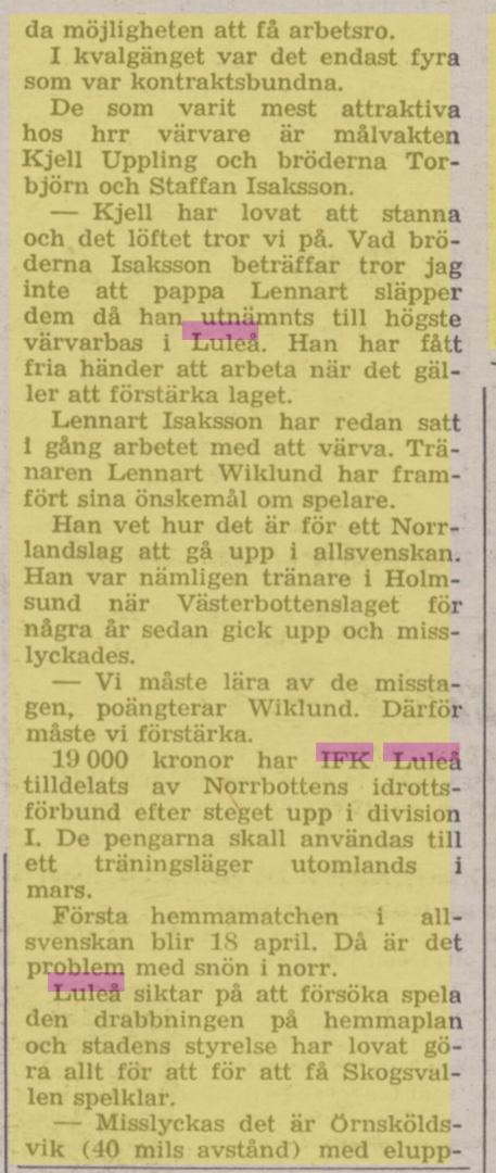 IFK Luleå - Sida 2 98862110