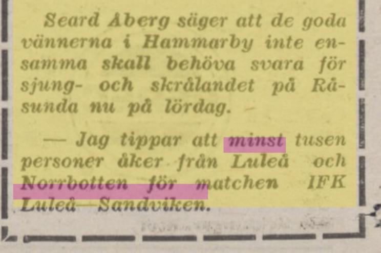 IFK Luleå 9be46b10