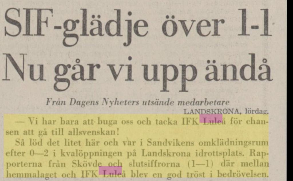 IFK Luleå 9f257210