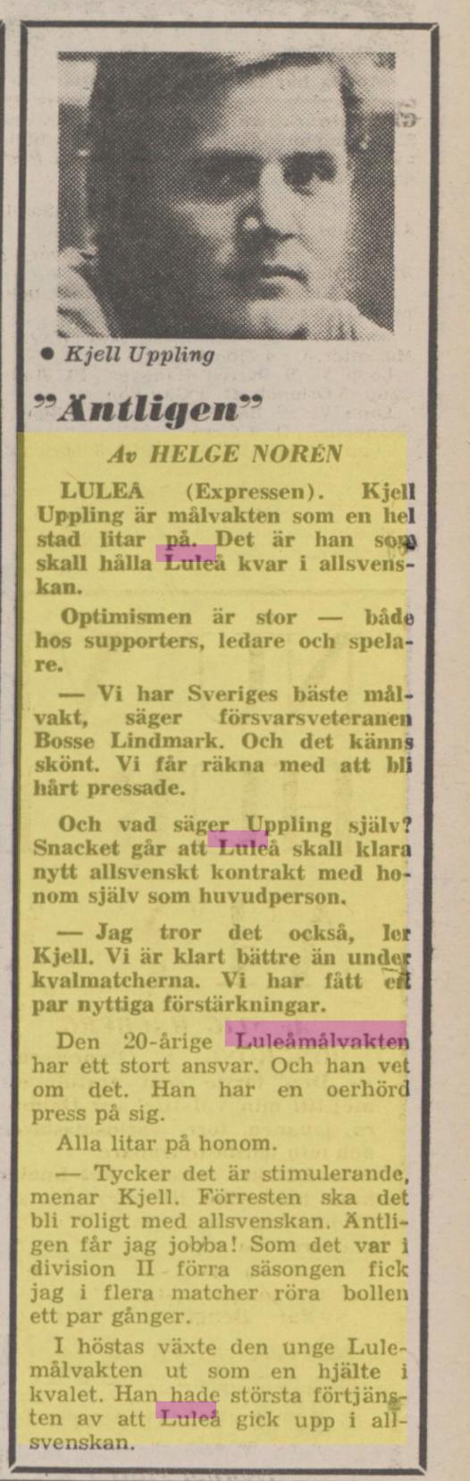 IFK Luleå A066f110
