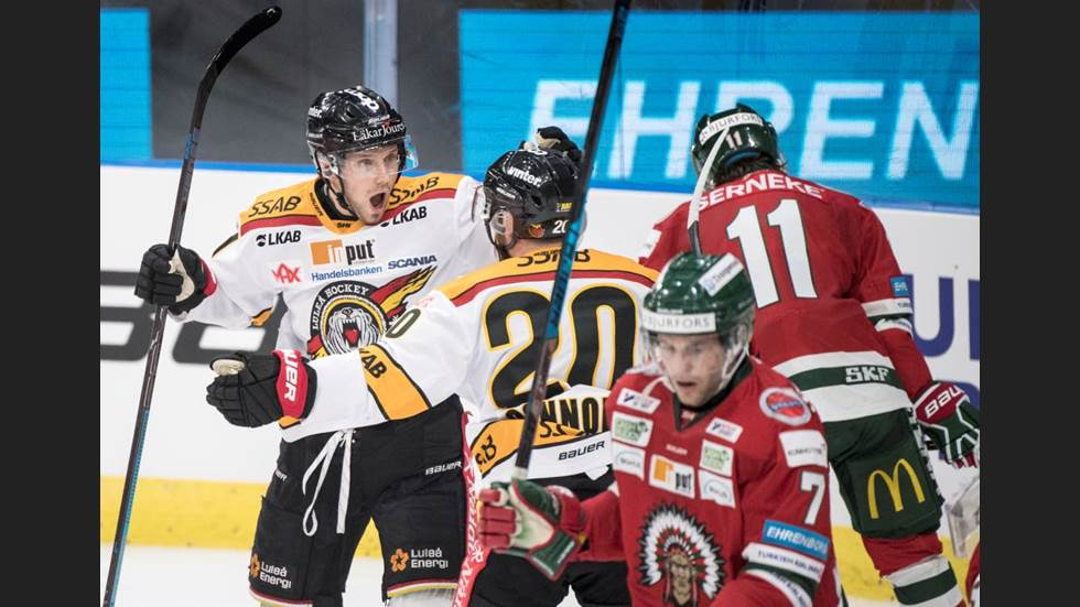 Luleå Hockey i media 2018/2019 A0bbb810