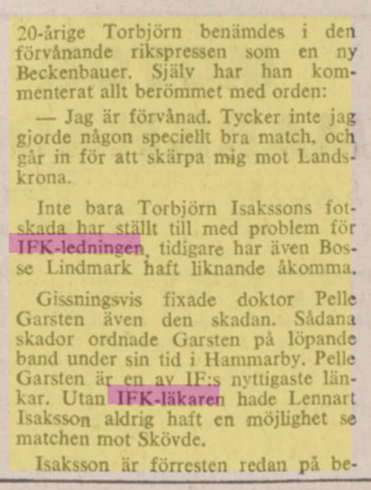 IFK Luleå A15db510