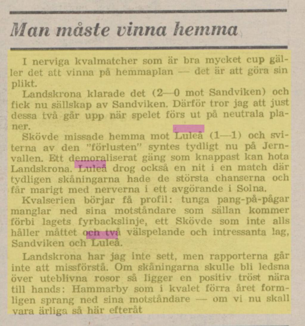 IFK Luleå A4498910