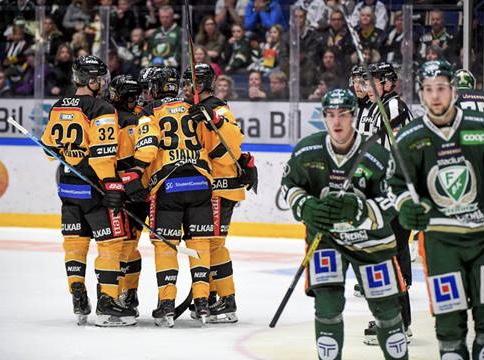 Luleå Hockey i media 2019/2020 A5454110