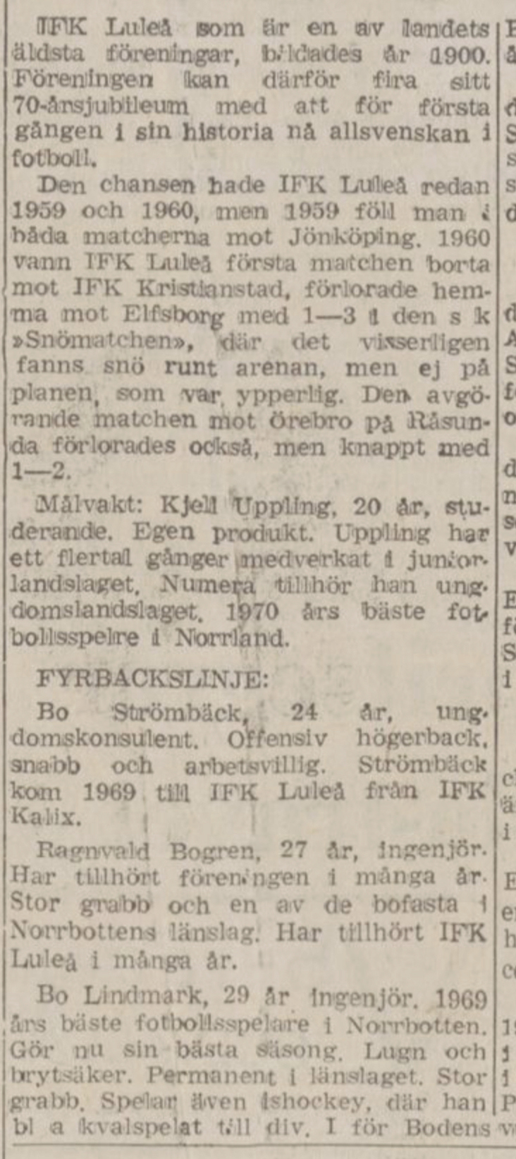 IFK Luleå - Sida 2 A5b57910