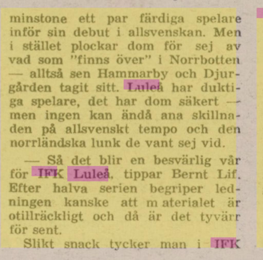 IFK Luleå A7cfcc10