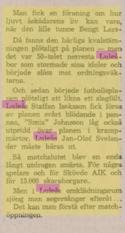 IFK Luleå A8dc9f10