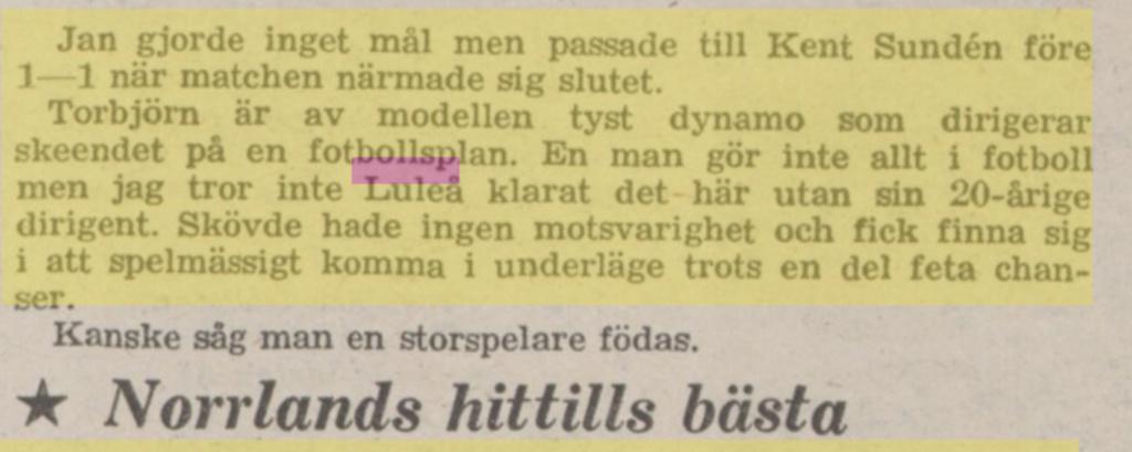 IFK Luleå A9215810