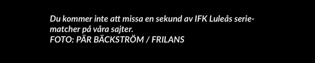 IFK Luleå - Sida 2 Ab8e2410
