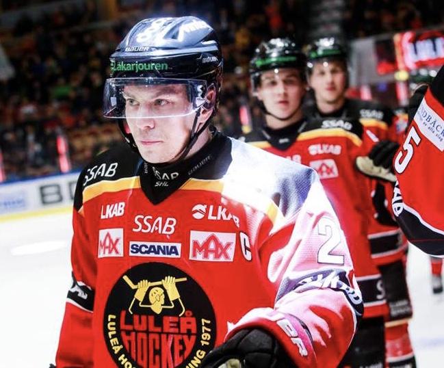 Luleå Hockey i media 2019/2020 Ad096f10