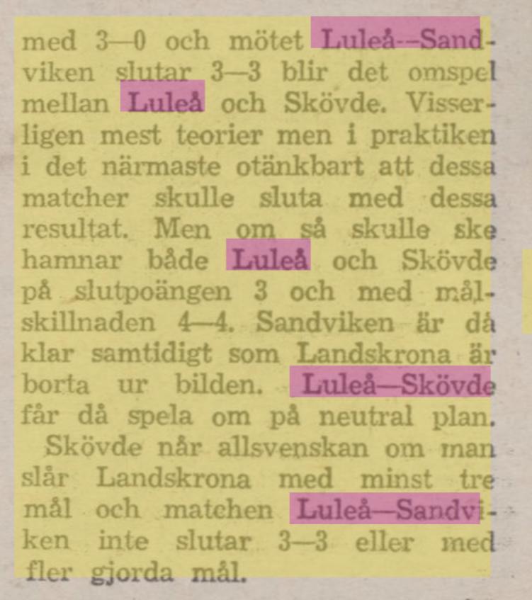IFK Luleå B0013410