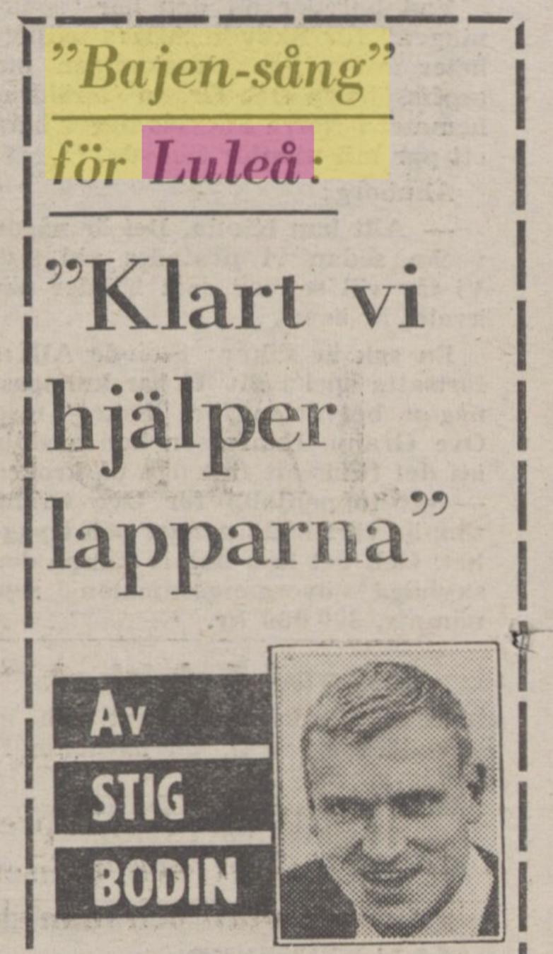 IFK Luleå B03bcb10