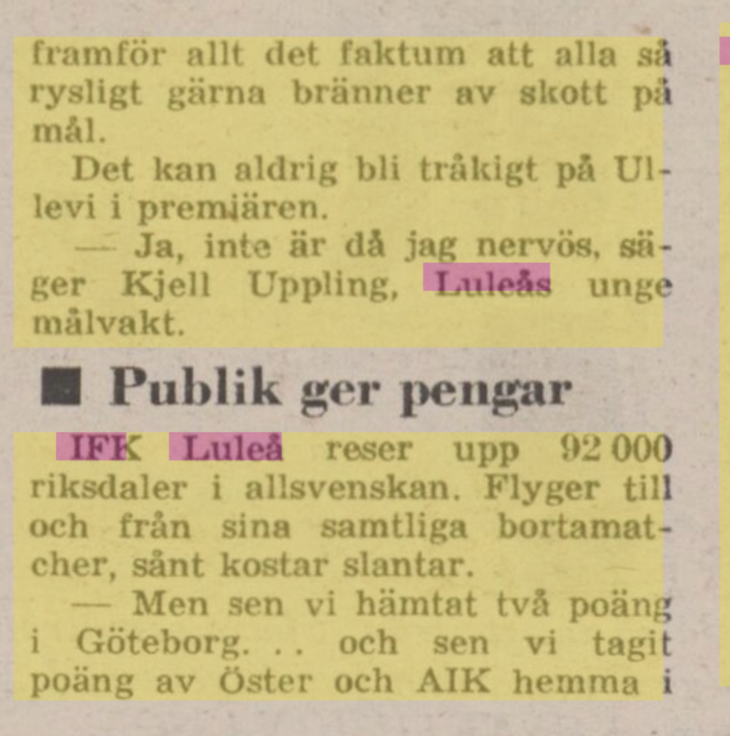 IFK Luleå B390cd10