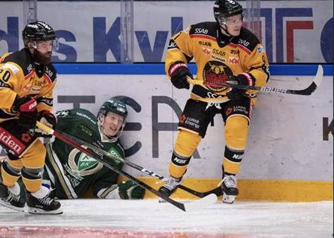 Luleå Hockey i media 2019/2020 B546a410