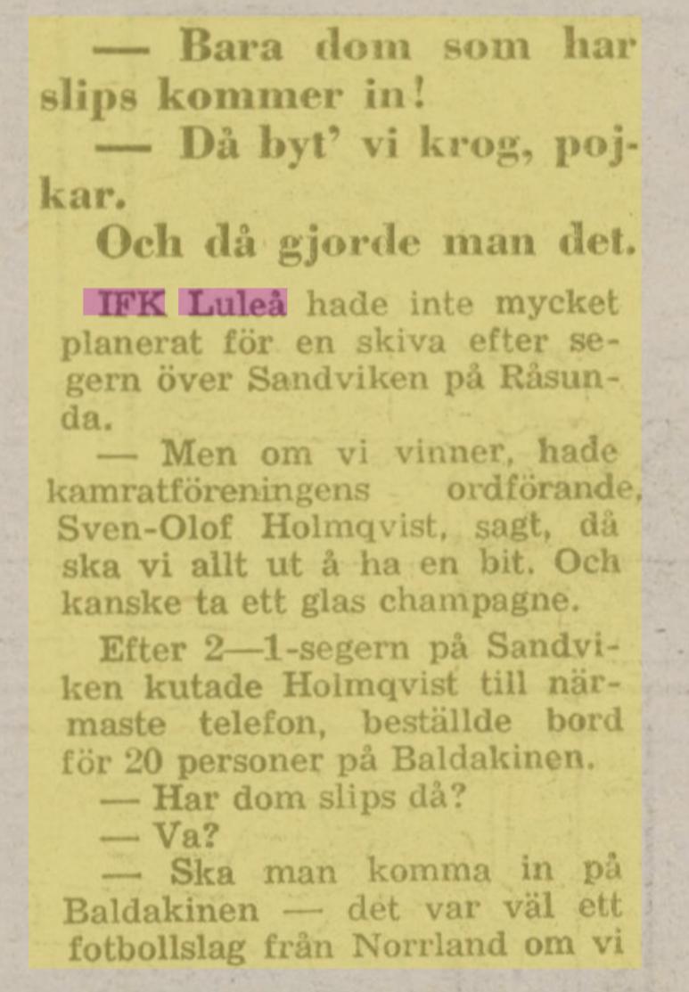IFK Luleå - Sida 2 B8704e10