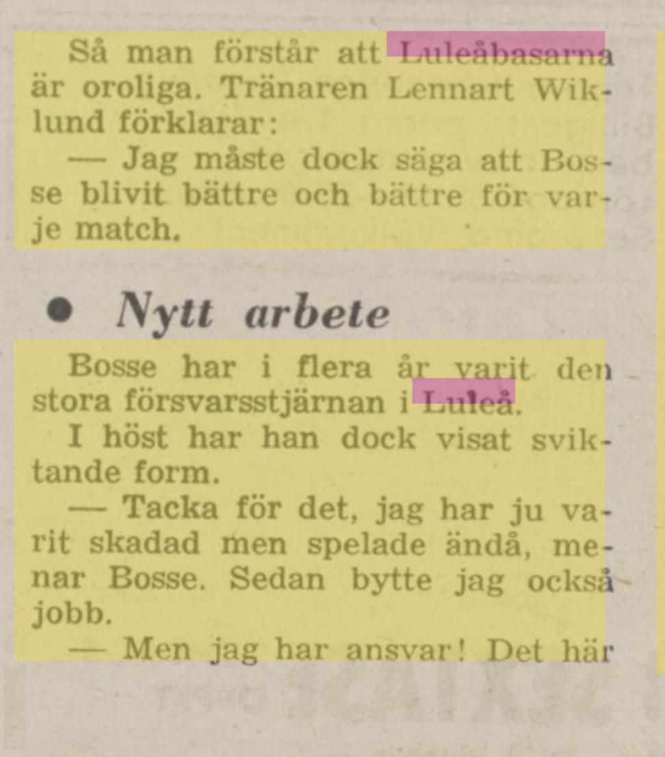 IFK Luleå Ba9cee10