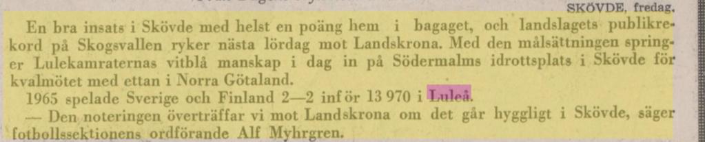 IFK Luleå Bbeae510