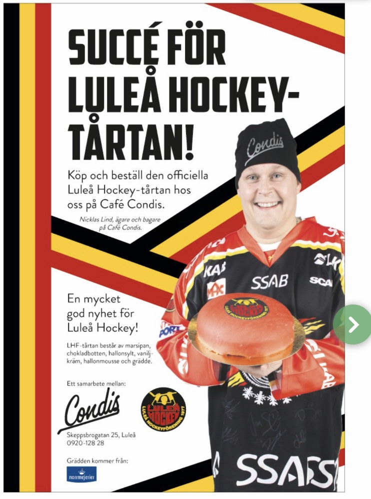 Luleå Hockey i media 2019/2020 - Sida 2 Bc085910